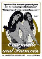 Emanuelle e Françoise le sorelline - Movie Poster (xs thumbnail)