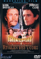 A Gunfight - German DVD movie cover (xs thumbnail)
