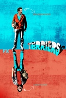 """""""Terriers"""" - poster (xs thumbnail)"""