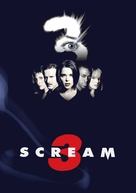 Scream 3 - Movie Poster (xs thumbnail)