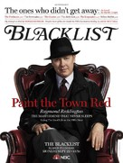 """The Blacklist"" - Movie Poster (xs thumbnail)"