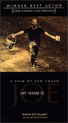 My Name Is Joe - Movie Poster (xs thumbnail)