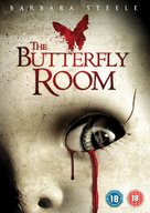 The Butterfly Room - British DVD movie cover (xs thumbnail)