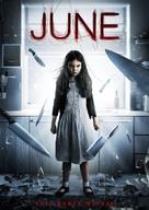 June - DVD movie cover (xs thumbnail)