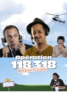 Opération 118 318 sévices clients - French Movie Poster (xs thumbnail)