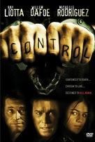 Control - poster (xs thumbnail)