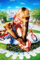 Dennis the Menace - Key art (xs thumbnail)