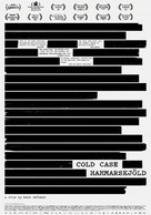 Cold Case Hammarskjöld - Danish Movie Poster (xs thumbnail)