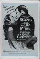 Under Capricorn - Movie Poster (xs thumbnail)