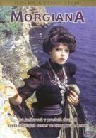 Morgiana - Czech Movie Cover (xs thumbnail)