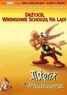 Astèrix et les Vikings - Polish poster (xs thumbnail)