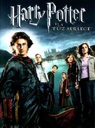 Harry Potter and the Goblet of Fire - Turkish Movie Cover (xs thumbnail)