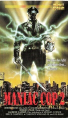 Maniac Cop 2 - Movie Cover (xs thumbnail)