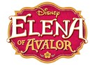 """Elena of Avalor"" - Logo (xs thumbnail)"