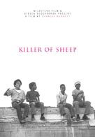 Killer of Sheep - Movie Poster (xs thumbnail)