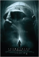 Prometheus - Vietnamese Movie Poster (xs thumbnail)