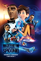 Spies in Disguise - Estonian Movie Poster (xs thumbnail)