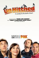"""Unhitched"" - poster (xs thumbnail)"