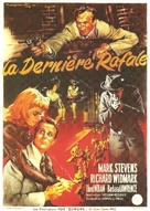 The Street with No Name - French Movie Poster (xs thumbnail)