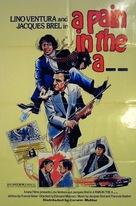 L'emmerdeur - Movie Poster (xs thumbnail)