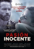 Breathe In - Peruvian Movie Poster (xs thumbnail)
