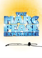 The Marc Pease Experience - DVD cover (xs thumbnail)