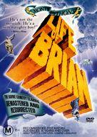 Life Of Brian - Australian DVD cover (xs thumbnail)