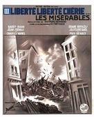 Les misérables - French Movie Poster (xs thumbnail)