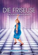 Die Friseuse - German Movie Poster (xs thumbnail)