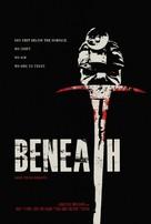 Beneath - Movie Poster (xs thumbnail)