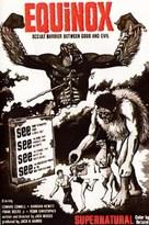 Equinox - Movie Poster (xs thumbnail)