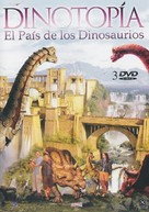 """Dinotopia"" - Spanish DVD cover (xs thumbnail)"
