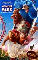 Wonder Park - Malaysian Movie Poster (xs thumbnail)