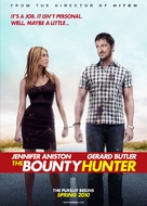 The Bounty Hunter - Movie Poster (xs thumbnail)