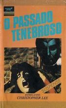 Die Schlangengrube und das Pendel - Brazilian VHS cover (xs thumbnail)