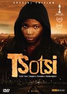 Tsotsi - German Movie Cover (xs thumbnail)