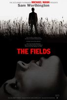 Texas Killing Fields - Movie Poster (xs thumbnail)