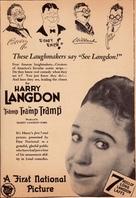 Tramp, Tramp, Tramp - Movie Poster (xs thumbnail)