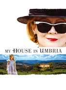 My House in Umbria - DVD cover (xs thumbnail)