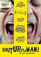 Shut Up Little Man! An Audio Misadventure - DVD cover (xs thumbnail)