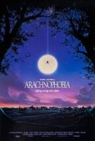 Arachnophobia - Movie Poster (xs thumbnail)