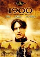 Novecento - Movie Cover (xs thumbnail)