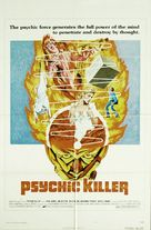 Psychic Killer - Movie Poster (xs thumbnail)