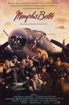 Memphis Belle - Movie Poster (xs thumbnail)