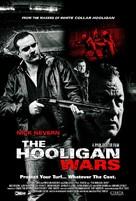 The Hooligan Wars - British Movie Poster (xs thumbnail)