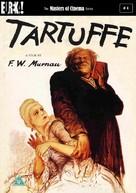 Herr Tartüff - British DVD movie cover (xs thumbnail)