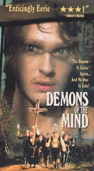 Demons of the Mind - VHS cover (xs thumbnail)