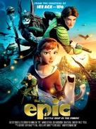 Epic - Movie Poster (xs thumbnail)