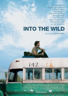 Into the Wild - German Movie Poster (xs thumbnail)