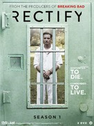 """Rectify"" - Dutch DVD cover (xs thumbnail)"